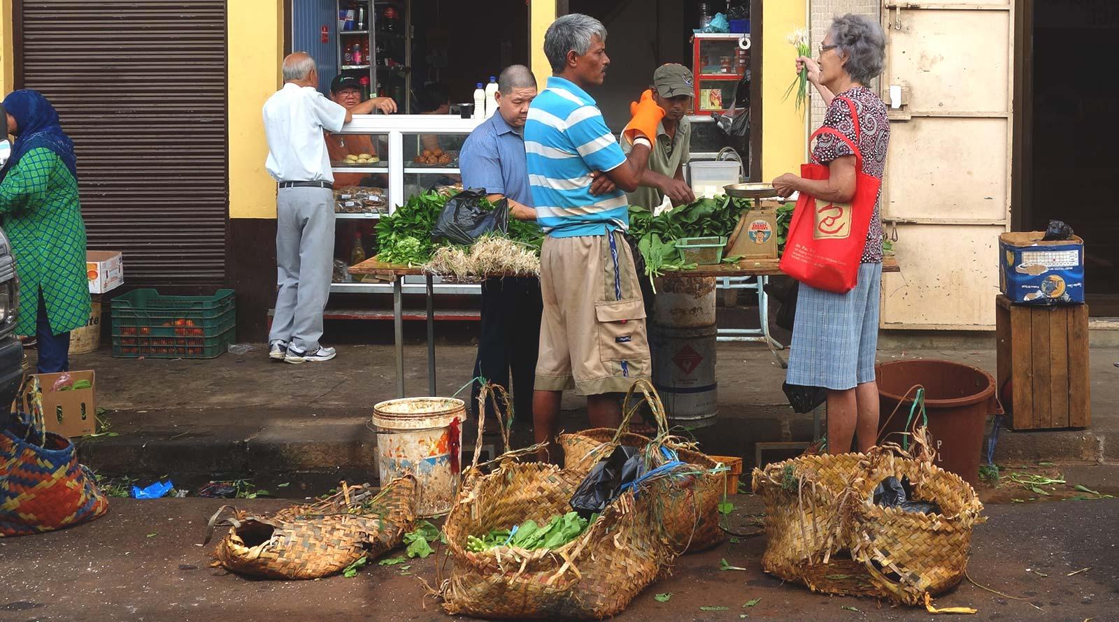 Street Food EN